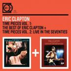 2 For 1Time Pieces Vol 1 - Time Pieces Vol 2