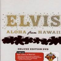 Aloha From Hawaii Deluxe Edition