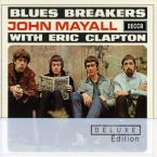 Bluesbreakers [2 CD Deluxe Edition]