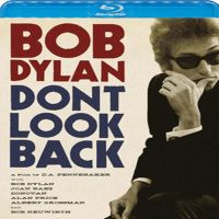 Bob Dylan: Dont Look Back [Blu-ray]