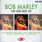 Bob Marley The Very Best Of