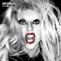 Born This Way [Deluxe Edition]