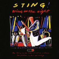 Bring On The Night [2 Cd+Dvd]