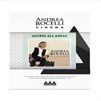 Cinema [Access All Areas Fan Edition]