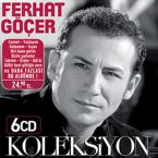 Koleksiyon 6 CD BOX SET