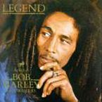 Legend: The Best Of Bob Marley And The Wailers [Extra Tracks]