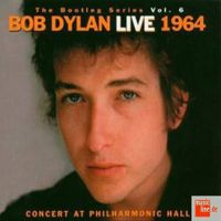Live 1964 The Bootleg Series Vol:6