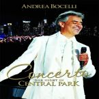 Live in Central Park [Dvd]