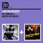 My Worlds/Never Say Never [2 For 1]