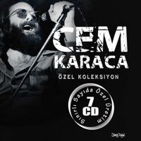 Özel Koleksiyon 7 CD BOX SET