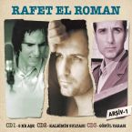Rafet El Roman Arşiv 1 3 CD BOX SET