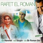 Rafet El Roman Arşiv 2 3 CD BOX SET