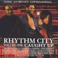 Rhythm City Vol.1 Caught Up ( DVD+Bonus CD)