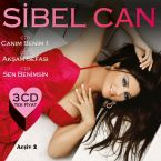 Sibel Can Arşiv 2 3 CD BOX SET