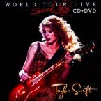 Speak Now World Tour Live [Cd+Dvd]