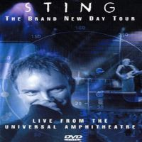 Sting - The Brand New Day Tour: Live From The Universal Amphitheatre
