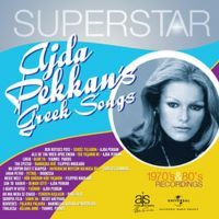 Superstar-Ajda Pekkans Greek Songs Delux Edition