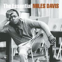 The Essential Miles Davis 2CD