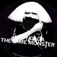The Fame Monster (8 Track)