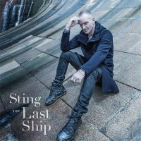The Last Ship [2 Cd Limited Super Deluxe Edition 6 Panel Softpack 28 Page Booklet]