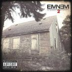 The Marshall Mathers Lp 2 (2xLP)