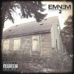 The Marshall Mathers Lp 2 [Deluxe Digipack Edition Plus 5 Song Bonus Disc]