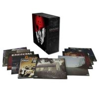 The Vinyl Lps (Limited Edition Box-Set)