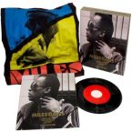 Threads + Grooves (Miles Runs The Voodoo Down - In A Silent Way) (7' LP + T-Shirt)