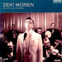 Zeki Müren 1-2 2 CD BOX SET