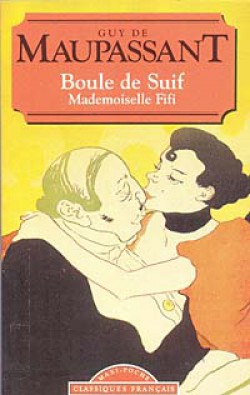 "boule de suif essay This one-page guide includes a plot summary and brief analysis of boule de suif by guy de maupassant ""boule de suif,"" a famous short story written  and essay."