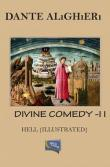 Divine Comedy 2 - Hell