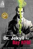 Dr. Jekyll ve Bay Hyde