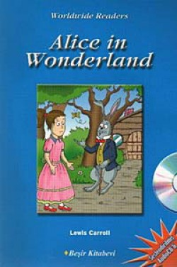 Level-1 / Alice in Wonderland (Audio CD'li)