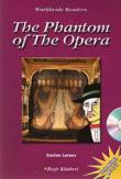 Level-5 / The Phantom of the Opera (Audio CD'li)
