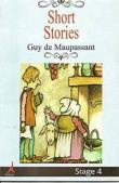 Short Stories / Guy de Moupassant (Stage 4)