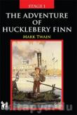 The Adventure of Hucklebery Finn / Stage 1