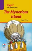 The Mysterious Island Cd'li (Stage 2) / Gold Star Classics