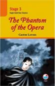 The Phontom Of The Opera / Stage 3