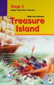 Treasure Island - Stage 2 (CD'li)