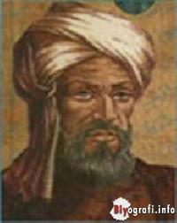 harezmi biyografi info