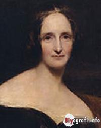 Mary Shelley Biyografiinfo