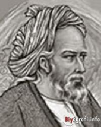 ömer Hayyam Biyografiinfo