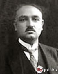 Yahya Kemal Beyatlı Biyografiinfo