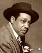 Duke Ellington