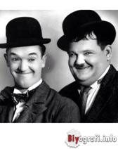 Laurel ve Hardy