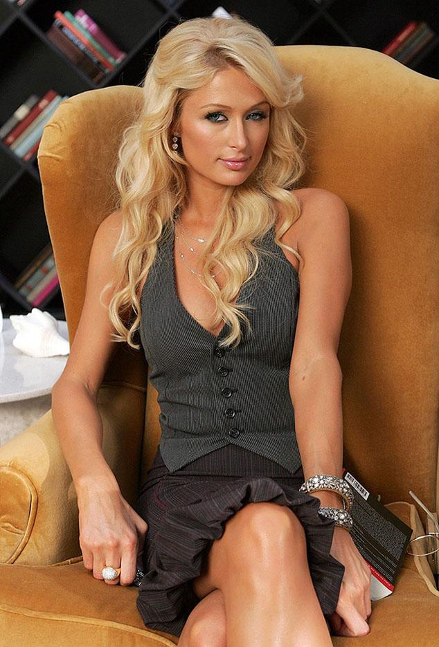 paris hilton b1 - Paris Hilton