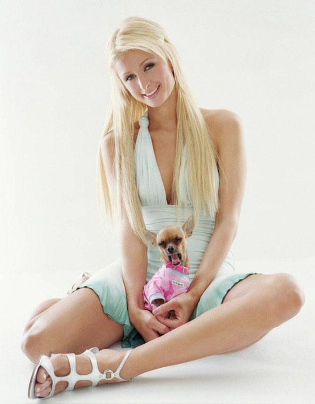 paris hilton b13 - Paris Hilton