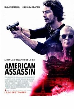American Assassin 2017 Biyografiinfo