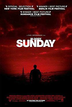 Kanlı Pazar Bloody Sunday film izle